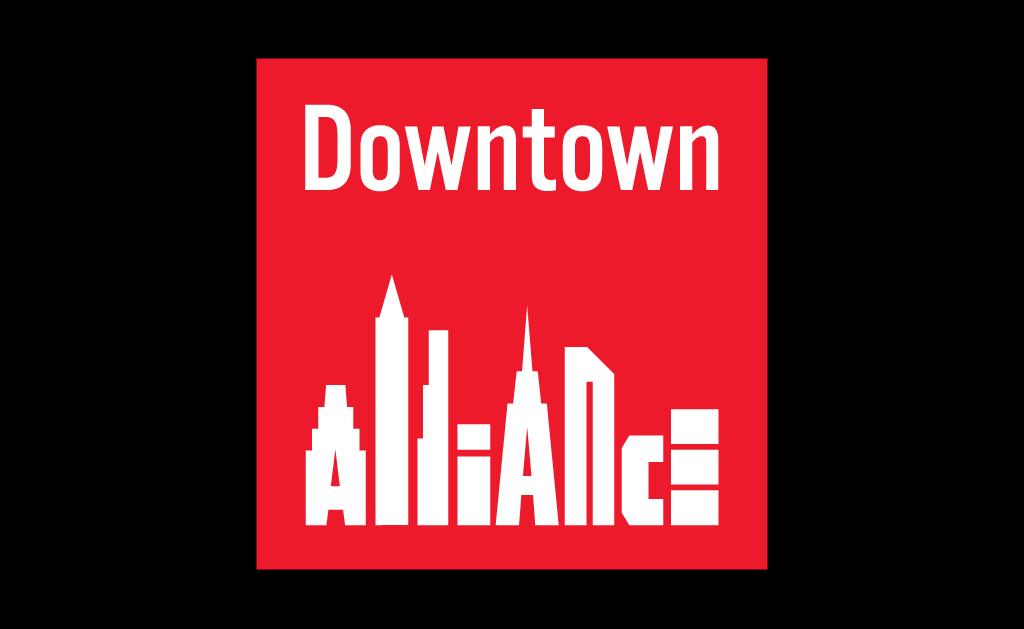 Downtown NY Android App